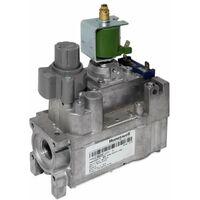 Honeywell Gasregelblock Magnetventil Gasdruckregler V8600N 2171 90036801640