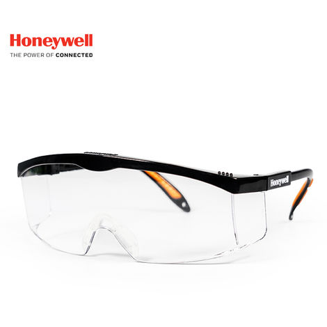 Honeywell Goggles Protective Glasses Safety Glasses Droplets Proof UV Protection Anti-shock Anti-dust Anti-fog