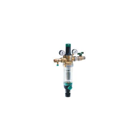 Honeywell Hauswasserstation HS10 S 1 1/4 - HS10S114AA
