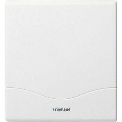 "main image of ""Honeywell Home D142 Carillon 6 - 12 V 75 dBA blanc"""
