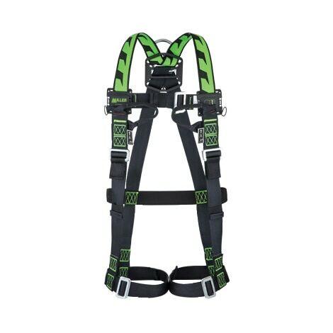 Honeywell Miller H-Design® Duraflex™ 2 Point Harness - Size 2