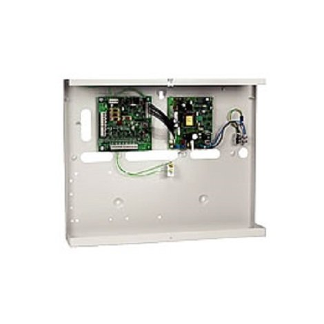 HONEYWELL P026-50-B - Centrale d'alarme Intrusion GALAXY Smart RIO - 12Vcc 3A - 8 In/4 Out