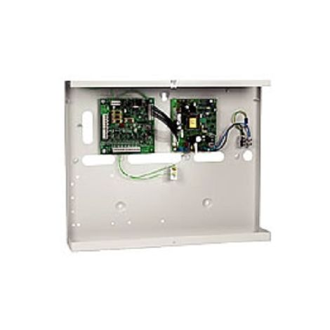 Honeywell P026-50-B - Zentrale Intrusion Alarm GALAXY Smart-RIO - 12VDC 3A - 8 In / 4 Out