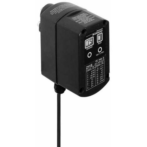 Honeywell Rückspülautomatik Z11S-A für Hauswasserstation HS10S oder Rückspülfilter F76S