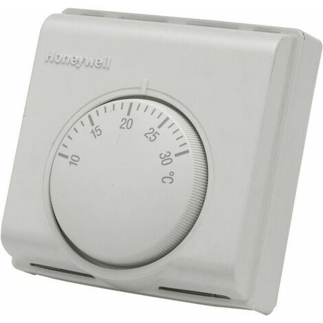 Honeywell T6360B SPDT Room Thermostat
