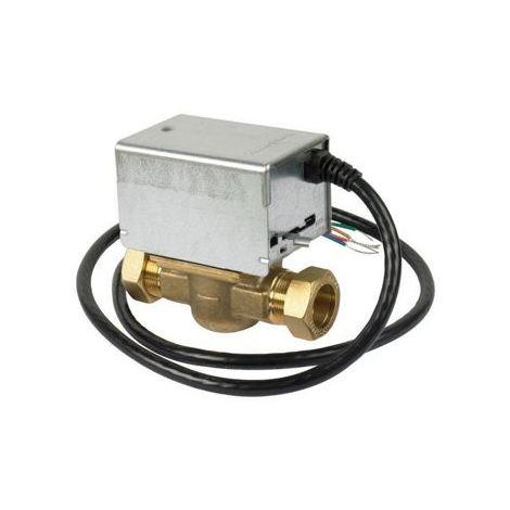 Honeywell V4043H 22mm 2 Port Motorised Zone Valve