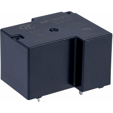 Hongfa HF165FD/5-HY1TF PCB Relay 5VDC SPST-NO 30A