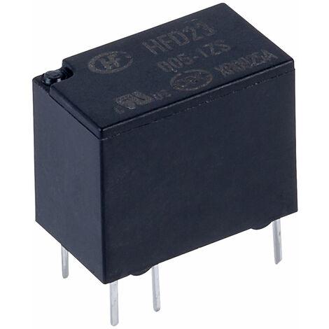 Hongfa HFD23/005-1ZS PCB Signal Relay 5VDC SPDT 2A