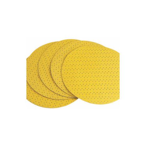 Hook & Loop Perforated Sanding Paper