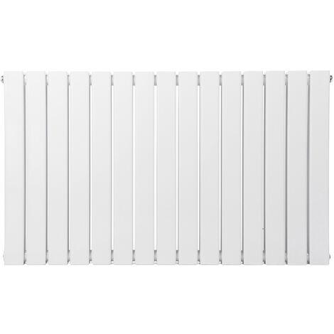 Horizontal/Vertical Column Central Heating Radiator 600*1020mmm