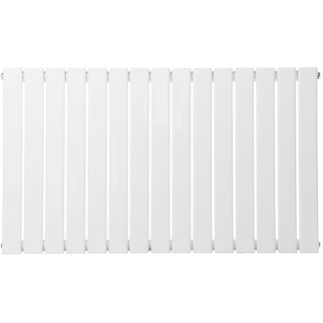 Horizontal/Vertical Column Central Heating Radiator 600*1224mm