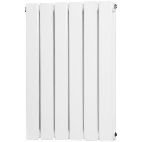 Horizontal/Vertical Column Central Heating Radiator 600*408mmm
