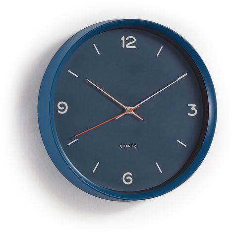 Horloge murale Diya Azul