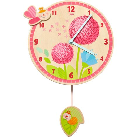 Children la chambre horloge murale 25cm-Disney Finding Dory