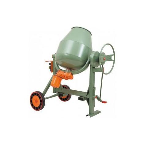 Hormigonera Eléctrica Silenciosa 220v - Umacon 160 L Us-160 Plus