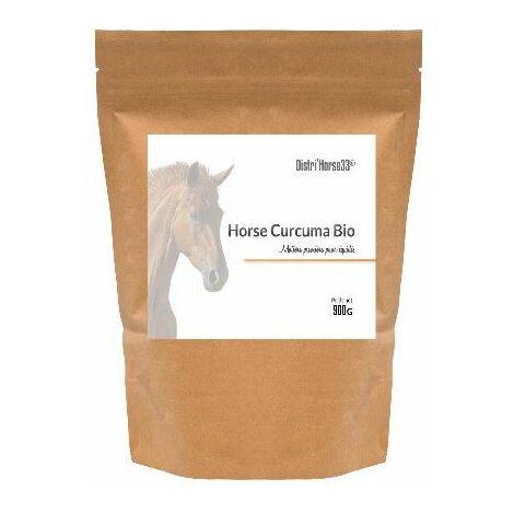Horse Curcuma BIO sac - Curcuma Cheval