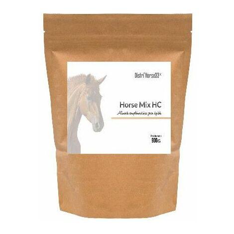 Horse Mix HC - sac - Mélange Harpago Curcuma Cheval