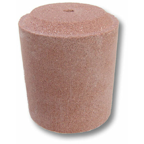 Horse riding salt in red roller about 700g