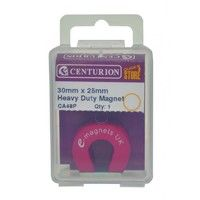 Horse Shoe Magnet - 30 x 25mm