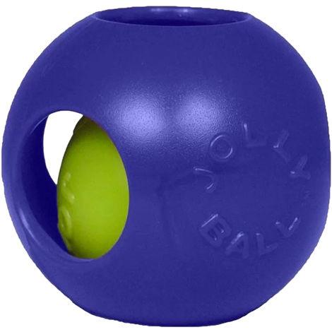Horsemens Pride Jolly Ball Teaser Dog Toy