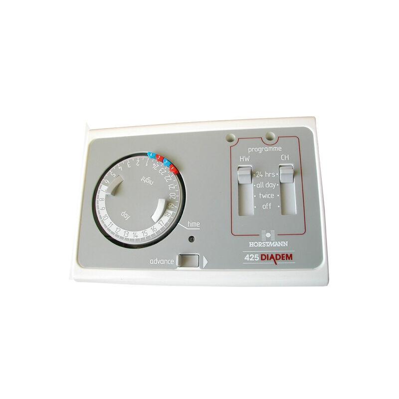 Image of 425 Diadem Programmer / Time Switch - Horstmann
