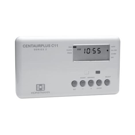 Horstmann CentaurPlus C11 Series 2 Single Channel Timeswitch