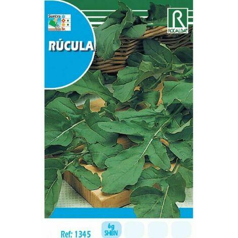 HORTALIZAS RUCULA