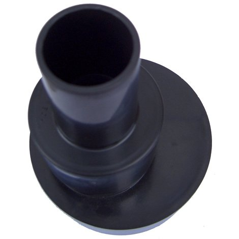 """Hose Reducer 100mm to 38mm (4"""" to 1.5"""")"""