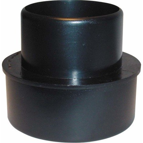 """Hose Reducer 100mm to 75mm (4"""" to 3"""")"""