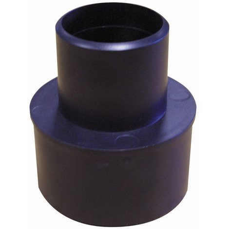 """Hose Reducer 75mm to 50mm (3"""" to 2"""")"""