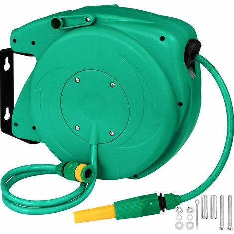 Hose reel - hose pipe, garden hose, garden hose reel