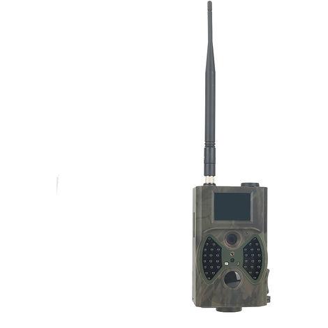 HOT Caméra de Chasse HC-300M GPRS MMS E-Mail pour Observatio Animaux Surveiller