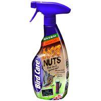 Hot Nuts Squirrel Repllent STV627