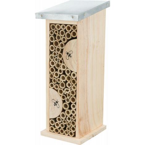 """main image of """"Hotel per api. Altezza 30 larghezza 9,5 profondità 14 cm."""""""