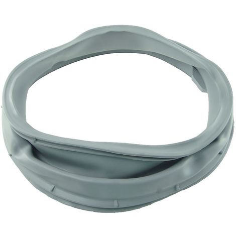 Hotpoint WMA54 Grey Rubber Washing Machine Door Seal FREE DELIVERY