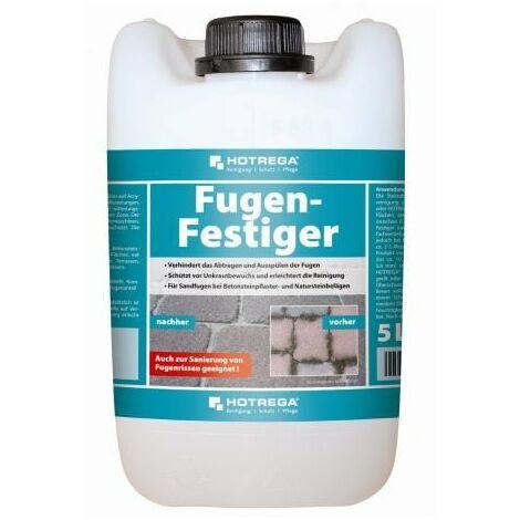 HOTREGA Fugen-Festiger 5 Liter