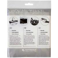 HOTREGA Premium Tuch Sensitive 30x30cm, verpackt - H250003-2