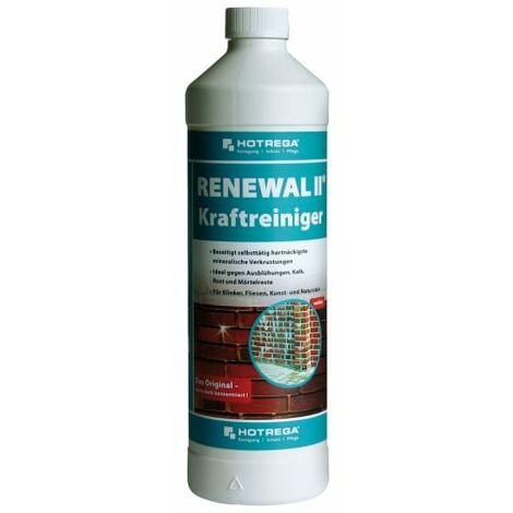 HOTREGA Renewal II Kraftreiniger 1 Liter