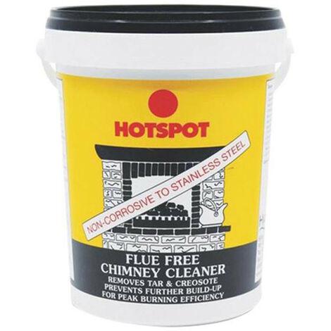 "main image of ""Hotspot HOT200020 Flue Free Chimney Cleaner 750g"""