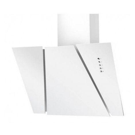 Hotte aspirante CETAK WHITE 60 cm - Blanc