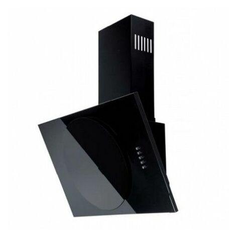 Hotte aspirante SOLAR 90cm BLACK - Noir