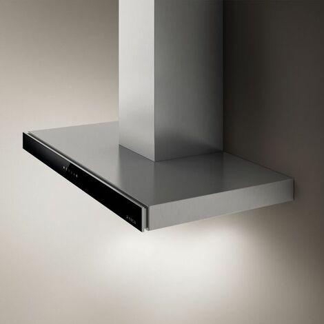 Hotte cuisine Elica murale JOY inox 90 cm