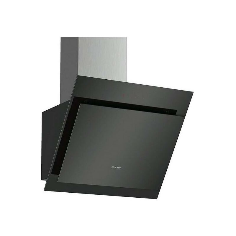 Hotte standard DWK87CM60 80 cm 700 m3/h 260W - Bosch