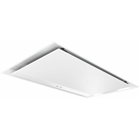 hotte de plafond 90cm 798m3/h a+ blanc - lr97caq20 - siemens