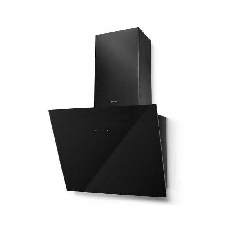 Hotte Decorative Inclinee 55cm 700m3 H Noir 5476140 Faber
