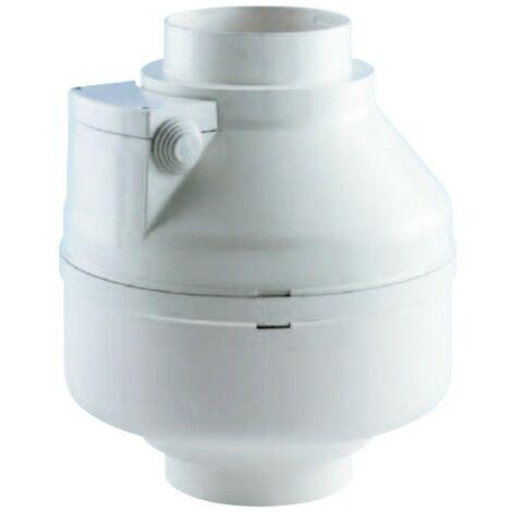 Hotte d'extraction centrifuge Elicent 100TP 2EK2020