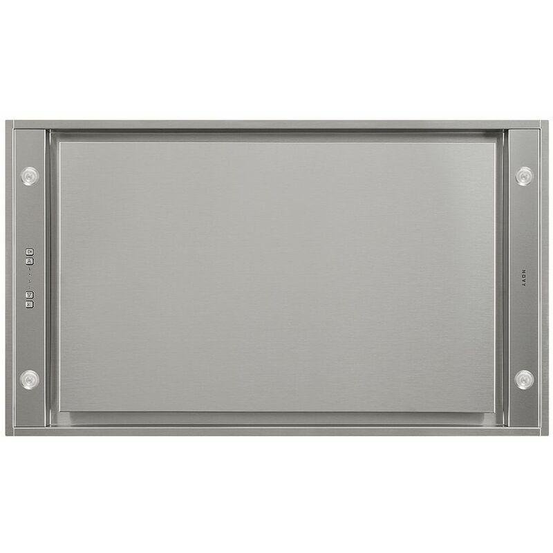 hotte plafond 90cm 815m3/h inox - 6830/16 - Novy