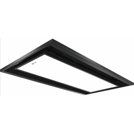 hotte plafond 90cm 933m3/h noir - i97cqs9s5 - neff