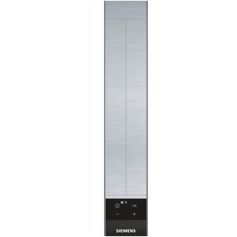 hotte plan de travail 94cm 600 m³/h inox - lf16va570 - siemens