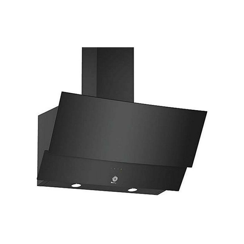 Bricoomarket - Hotte standard Balay 3BC585GN 80 cm 530 m³/h 210W C